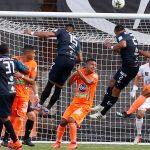 Envigado Y el Deportivo Pereira en partido por la fecha 18 como parte de la Liga BetPlay DIMAYOR 2021 jugado en el estadio  Polideportivo Sur de Envigado. Foto VizzorImage / Donaldo Zuluaga / Contribuidor