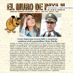 EDICIÓN 578 de EL MURO 2021-04-11