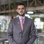 Alejandro Calderon Chatet,exgerente de EPM