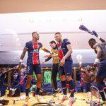 El Paris Saint-Germain elimina al Bayern Múnich y es semifinalista en Champions4