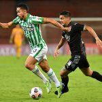 Atlético Nacional remontó y con un contundente 4-1 en el partido de vuelta se impuso 4-2 en el marcador global sobre Libertad de Paraguay @libertadores