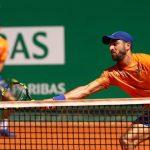 Cabal y Farah a semifinales en Montecarlo