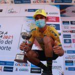 Nelson Soto Colombia (Tierra de Atletas GW)