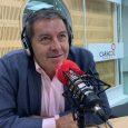 Eduardo Méndez, presidente de Independiente Santa Fe. / caracol radio