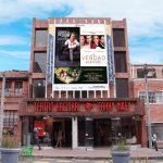 Teatro Nacional  Fanny Mickey