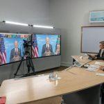 Presidente Duque participa en la Cumbre mundial de Líderes sobre Cambio Climatico