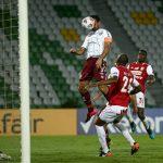 Santa Fe cayó 1-2 como 'local' ante Fluminense