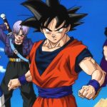 Goku, Gohan, Vegeta, Piccolo y compañía preparan un regreso por todo lo alto. Dragon Ball Super, la nueva serie de animación que devolverá la saga a televisión 18 años después, también tendrá su versión en manga. Foto: TOEI / Europa Press