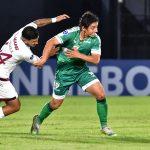 Equidad perdió 0-1 con Lanus por la Sudamericana Foto Conmebol Sudamericana