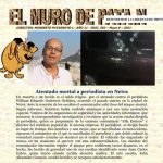 EDICIÓN 582 de EL MURO