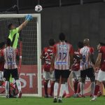 Junior 1-1 River Plate @Libertadores