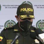 General Juan Carlos Rodríguez / Policía Metropolitana de Cali