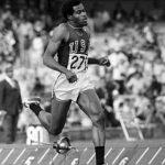 Fallece Lee Evans, campeón olímpico de 400m y activista estadounidense
