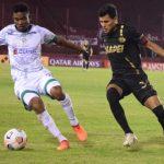 Lanús venció a La Equidad (4-1), en la quinta fecha de la Copa CONMEBOL Sudamericana 2021 (Grupo H)