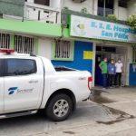 Hospital de San Felix