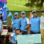 Caldas es ejemplo en el país por el fortalecimiento y creación de los clubes defensores del agua