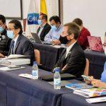 Reiniciamos el diálogo con Comité Nacional del Paro. Emilio José Archila
