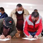 Transportadores de Soacha y Alcaldía llegan a acuerdos para levantar los bloqueos