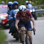 Dan Martin gano la etapa 17 del Giro
