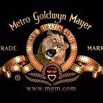 Logo de la Metro-Goldwyn-Mayer  METRO-GOLDWYN-MAYER