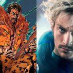 Aaron Taylor-Johnson será Kraven el Cazador en el nuevo spin-off de Spider-Man
