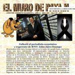 EDICIÓN 585 de EL MURO