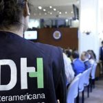 Misión de la Comisión Interamericana de Derechos Humanos (CIDH) en Bolivia. Foto: ABI / Europa Press