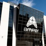 Sede de Amper Foto: AMPER / Europa Press