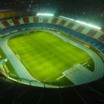 Estadio Metropolitano de Barranquillam / MinDeporteCol
