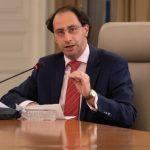 Ministro de Hacienda de Colombia, Juan Manuel Restrepo