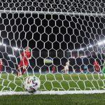 Los de Mancini golean a Turquía en el primer partido de la Eurocopa