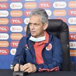 Reinaldo Rueda,director técnico de Colombia