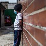 Trabajo Infantil en Colombia Foto Agencia ANADOLU