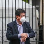 Diógenes Orjuela, secretario General de la Central Unitaria de Trabajadores de Colombia (CUT) e integrante del Comité reaccionó a la propuesta del gobierno nacional de los diálogos en las regiones.