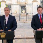 Juan Carlos Pinzón nuevo embajador de Colombia en Estados Unidos