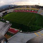 Estadio Manuel Murillo Toro Foto: juegosnacionales.gov.co