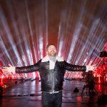 El DJ francés David Guetta en un concierto en París. Francia. REUTERS/Charles Platiau/