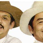 Rodrigo Silva y Alvaro Villalba integrantes del dueto Silva y Villalba