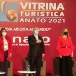 Apertura de ANATO 2021 contó con la presencia del Presidente de la República, Iván Duque Márquez