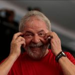 Luiz Inácio Lula da Silva, ex presidente de Brasil, espera decisión de magistrados. (Reuters)