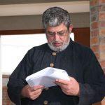 Ali Humar,exdirector de Sábados felices