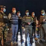 Secretario de Seguridad de Cali aparece con un arma de fuego al cinto