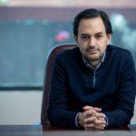El ministro de Minas y Energía colombiano, Diego Mesa, Cortesía del Ministerio de Minas y Energía/Distribuida vía REUTERS