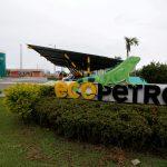 La entrada a los campos de producción de Ecopetrol en el municipio de Castilla La Nueva, en el departamento del Meta, Colombia. REUTERS/Luisa González