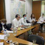 El fiscal general de la Nación, Francisco Barbosa, reiteró que desde el 28 junio se abrió la investigación por los presuntos abusos sexuales a Menores en Medellín