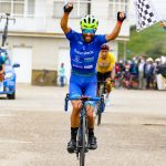 Yeison Rincon etapa y liderato en el Tolima