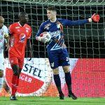 Athletico Paranaense derrotó a domicilio 1-0 al América de Cali en el juego de ida de los octavos de final de Copa Sudamericana 2021