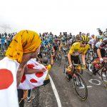 Tadej Pogacar repite victoria de etapa en el alto de Luz Ardiden y deja casi sentenciado el Tour de Francia 2021-A.S.O. Charly Lopez