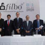 Presentación de FILBO DIGITAL 2021