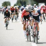 Etapa 19 del Tour de Francia -A.S.O. Pauline Ballet